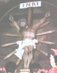 Solar Jesus, Brazil